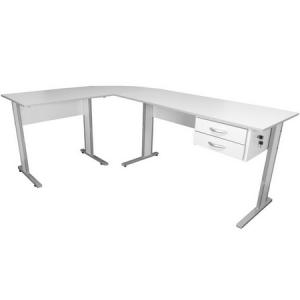 mesa delta branca